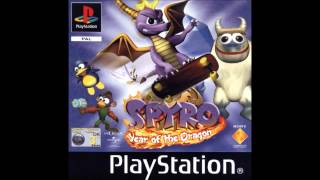 Spyro 3: Year of the Dragon [HQ] Complete Soundtrack + Extra Tracks