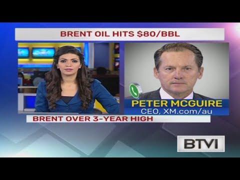 XM.COM - Peter McGuire - BTVI - 18/05/2018