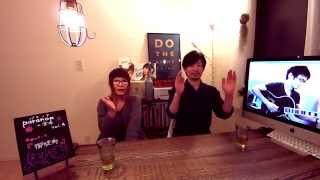 勝手にイメージソング! 【御徒町のうた】 paranoaの食卓 Vol.4