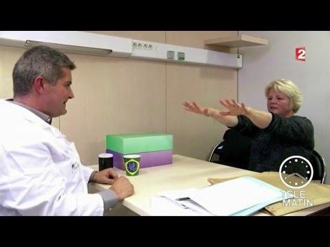 Santé - Tremblement Essentiel, La Maladie Du Paradoxe