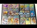 Super Short Sun and Moon Sale Video! (Pokemon Card Sale Binder February 2017)