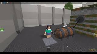 roblox #2.0 (part 2 for infection inc)