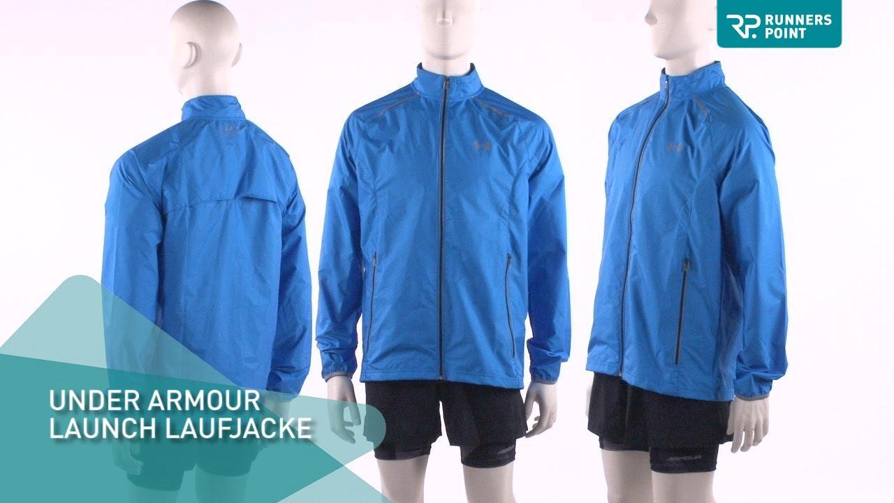 ua storm jacket
