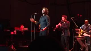 """Dust and Ashes"" - Josh Groban - PNC Bank Arts Center, Holmdel, NJ 7.23.16"