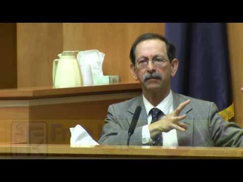 Occupy NH - Trespassive Three Trial