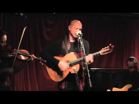The Gerard Edery Ensemble ~ Flamenco Sepharad