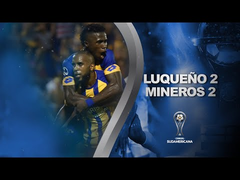Sp. Luqueno Mineros Goals And Highlights