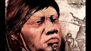 KAAN-EK Serpiente Negra :: Personajes de la Historia ::