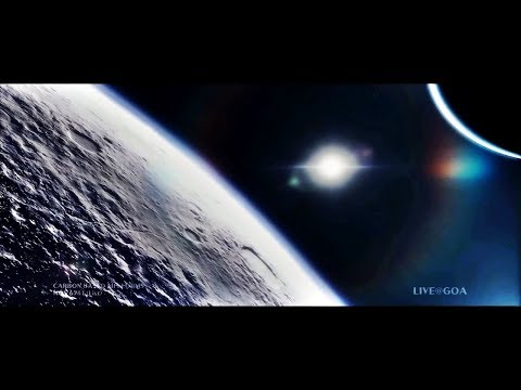 CARBON BASED LIFEFORMS - MOS 6581 (Live Edit)