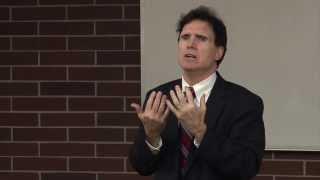 Dr. Ken Collins lecture on John Wesley