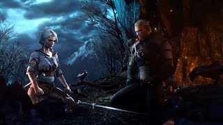 Witcher 3: Kept You Waiting