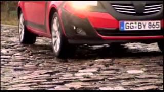 Наши тесты - Opel Meriva, часть 2