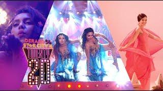 Derana Fair & Lovely Star City 20-20 Theme Song - Various Artists