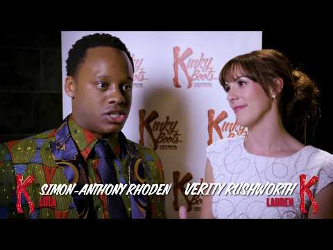 Kinky Boots UK | Welcoming our Year 3 cast!