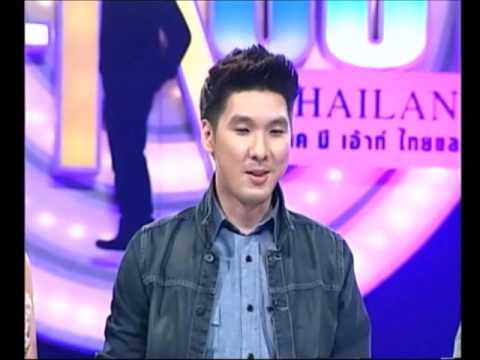 Take Me Out Thailand S6 ep.22 ปุ๊-แเม่น 1/4 (2 ส.ค.57)
