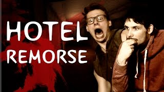 Ужас и хомячок - Hotel Remorse
