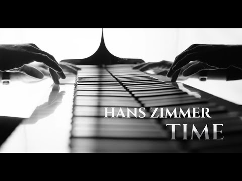 HANS ZIMMER - TIME [OST Inception] (best piano cover)