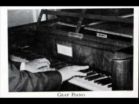 """Für Elise"" - Jorg Demus, 1970:  Beethoven (Bagatelle No. 25 in A minor, WoO 59)"