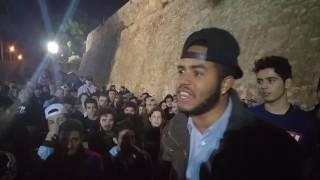 Lacs Vs Ender - MadridvsMallorca Clasificatoria | Octavos