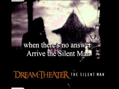 Buy DREAM THEATER The Silent Man Music