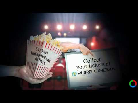 Independent Film Festival of Chennai 2019 -Teaser