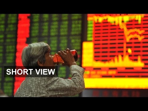 Asia emerging markets show signs of recovery | Short View