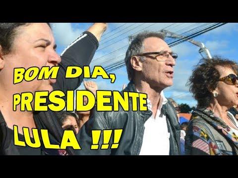 E se Lula subir nas pesquisas?