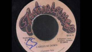 Clement Irie - Caress Mi Down