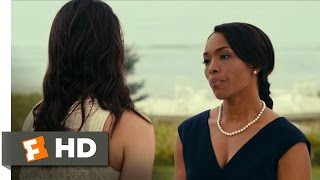 Jumping the Broom #1 Movie CLIP - What