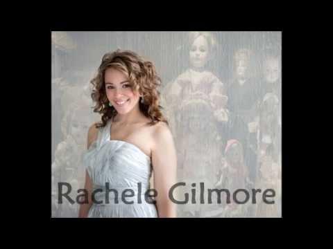 Rachele Gilmore - High Notes Live (A5 - G#6)