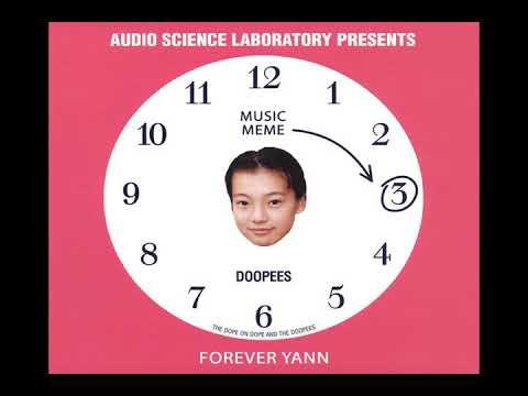Doopees - Forever Yann Music Meme 3 (full album)