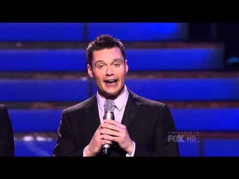 Lee Dewyze - American Idol Season 9 - Finale (Part 2) (HD)