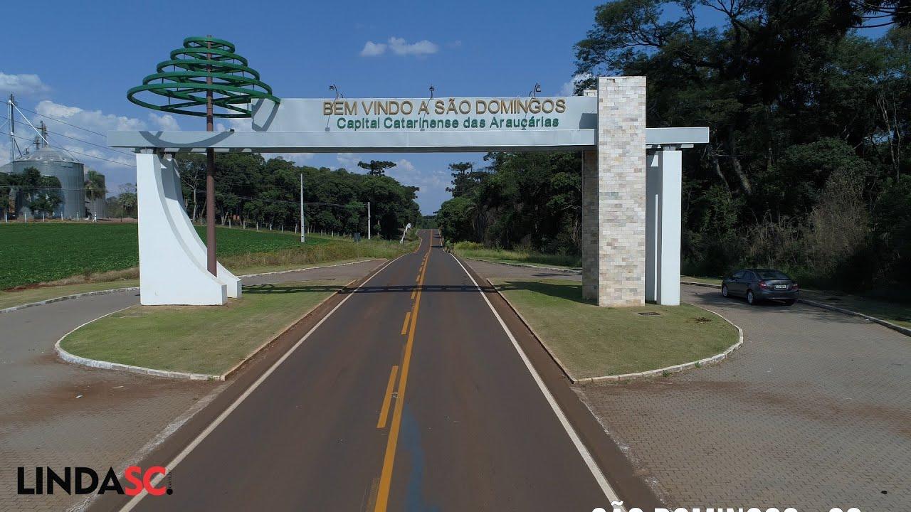 São Domingos Santa Catarina fonte: i.ytimg.com