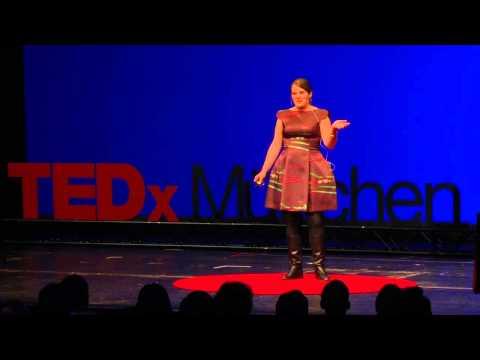 Lessons From The Informal Economy | Diana Enriquez | TEDxMünchen