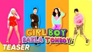Take One Presents: Girl Boy Bakla Tomboy