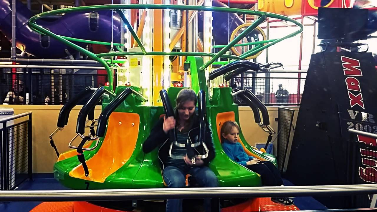 Family Fun Center, Tukwila