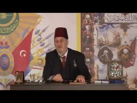 (K204) Ata'dan izinli (Hâtıra), Üstad Kadir Mısıroğlu