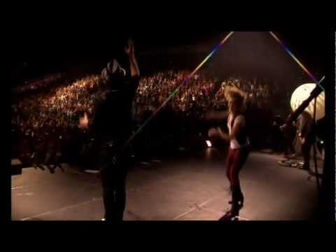 Sugarland-Down In Mississippi (Up To No Good) (Live)