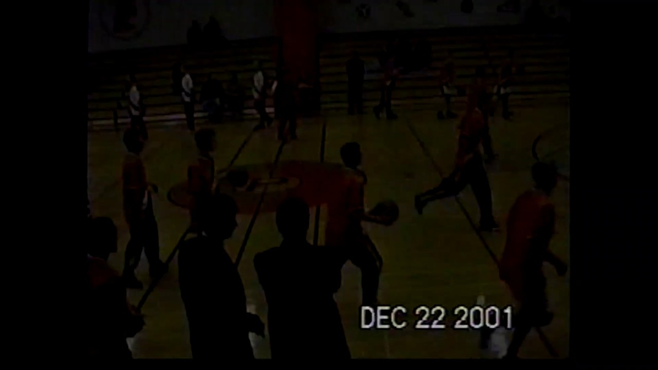 NCC - Plattsburgh - Saranac Lake Boys  12-22-01