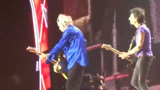 "Rolling Stones - ""Start Me Up"""