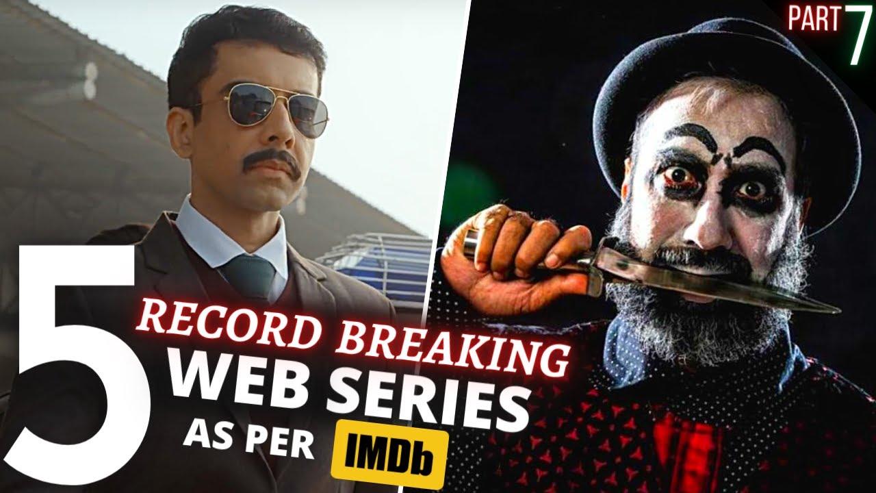 Download TOP 5 Indian WEB SERIES Beyond Imagination😳IMDB Highest Rating (Part 7)