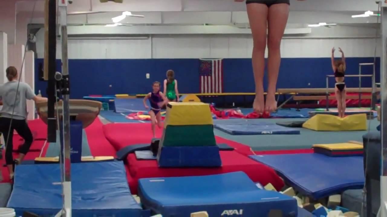 fort myers gymnastics  youtube