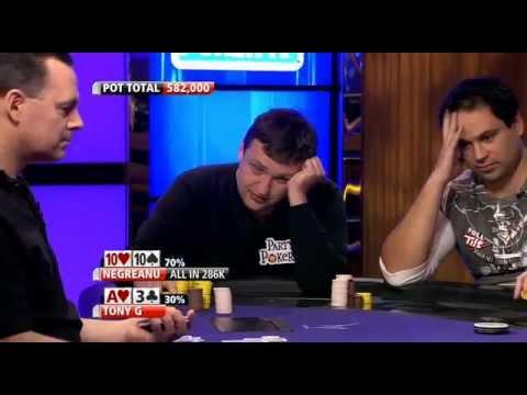 Blew my poker bankroll