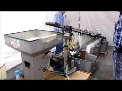 Meet Numan The Coin sorting Machine!!!