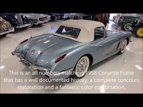1958-corvette,-fuel-injection,-4-speed,-concours-restoration,-numbers-matching,-never-shown!