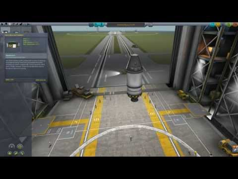 Tutorial Básico - Kerbal Space Program [PT-BR]