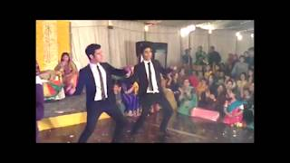 Badtameez Dil Wedding Dance