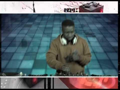 CEEGA WA MEROPA ON DJ MIX