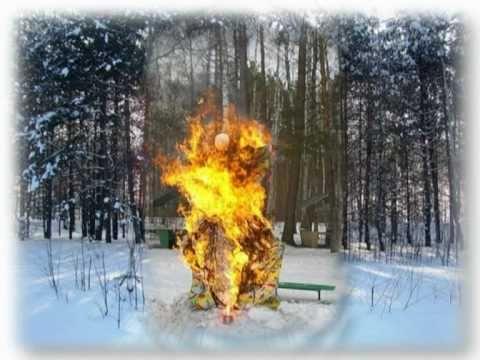 Чайковский - Времена года - Февраль