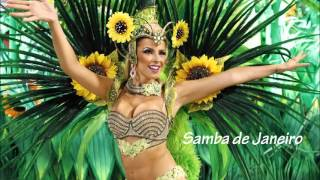Video Samba De Janeiro download MP3, 3GP, MP4, WEBM, AVI, FLV Juli 2018